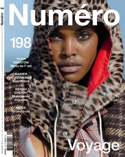 Numéro France – Novembre 2018