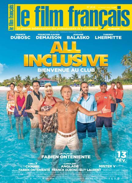 Le Film Français – 11 Janvier 2019