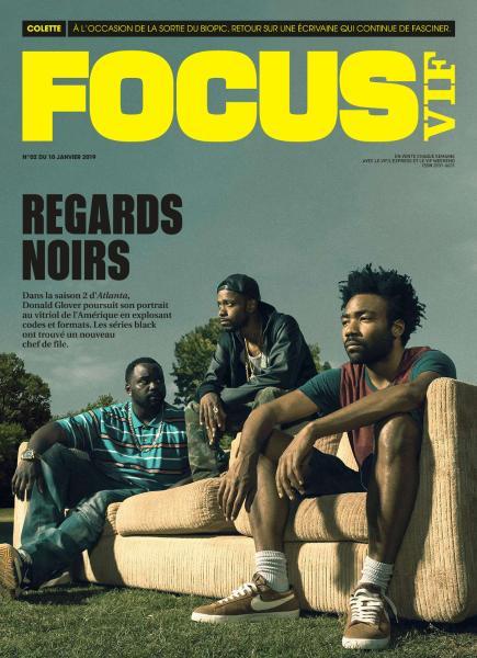 Focus Vif – 10 Janvier 2019