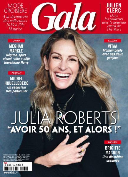 Gala France – 17 Janvier 2019