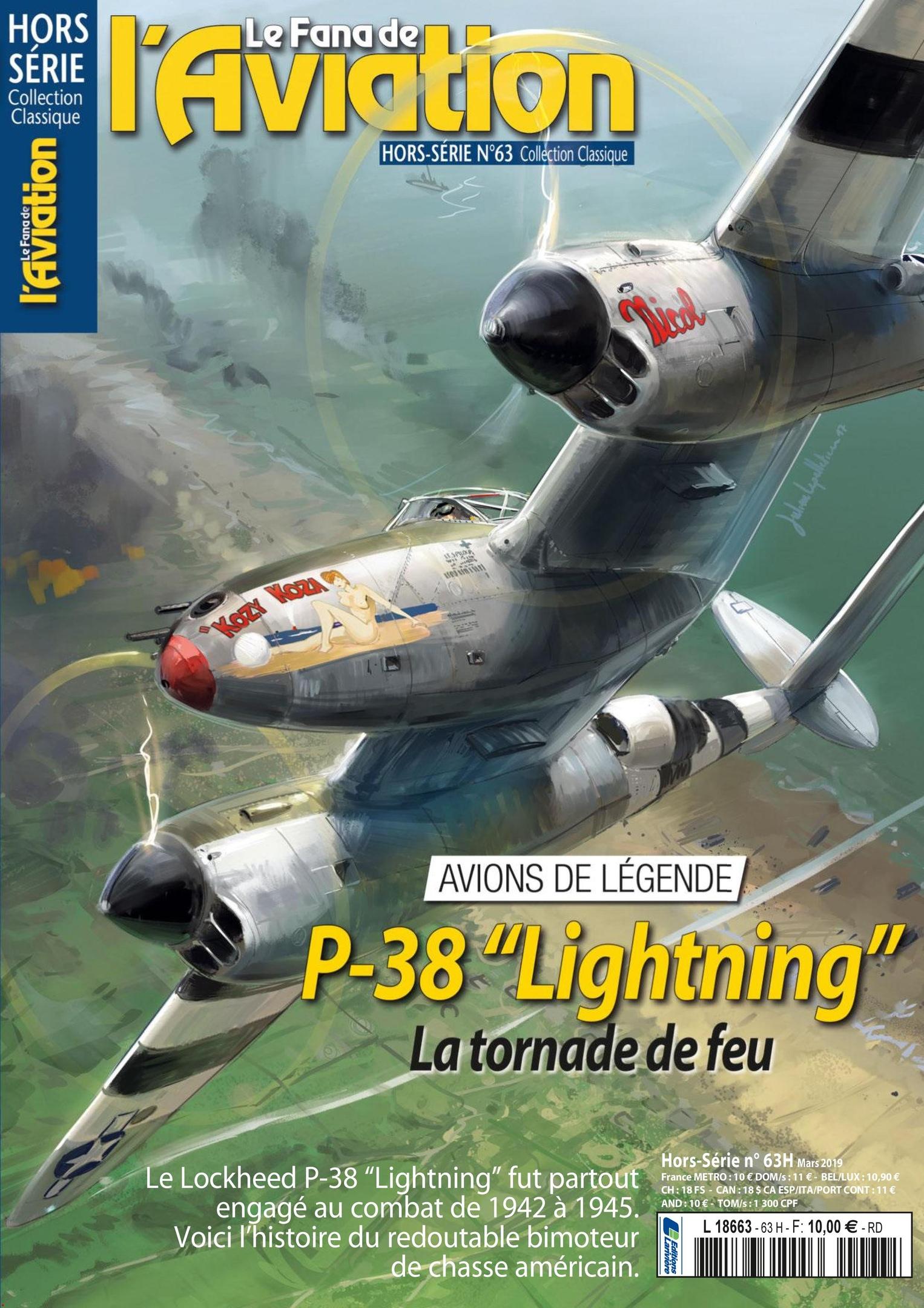 Le Fana De L'Aviation Hors-Série – Mars 2019