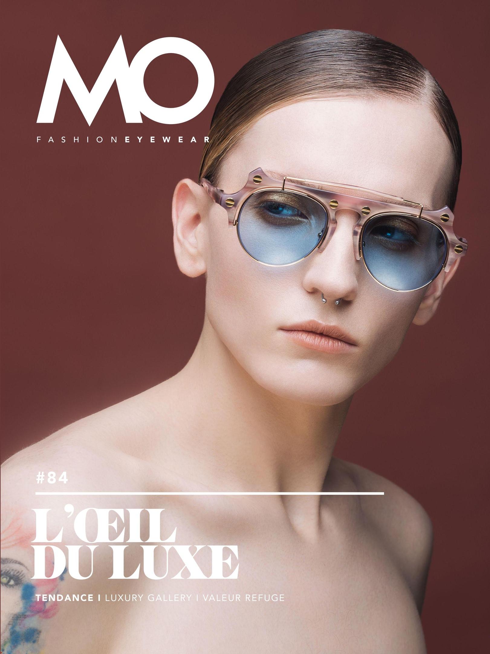 Mo Fashion Eyewear – 05 Février 2019