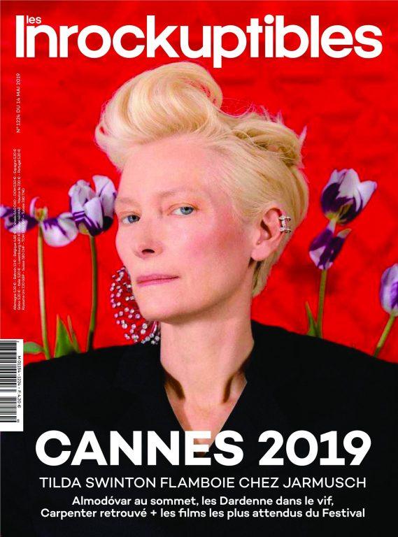 Les Inrockuptibles – 14 Mai 2019