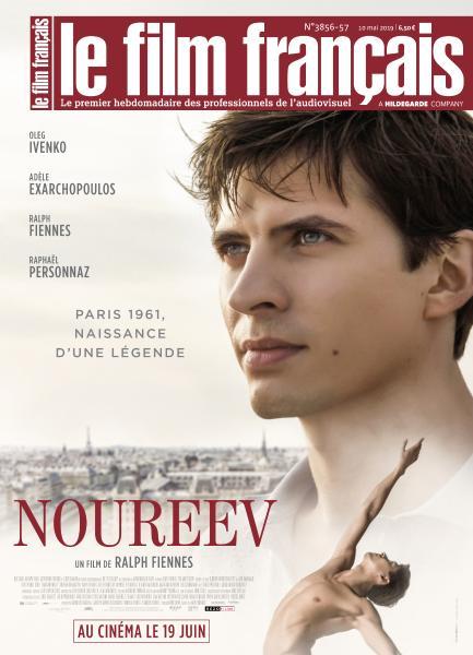 Le Film Français – 10 Mai 2019
