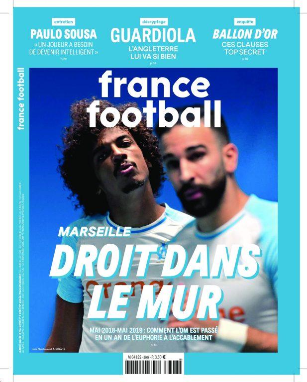 France Football – 14 Mai 2019