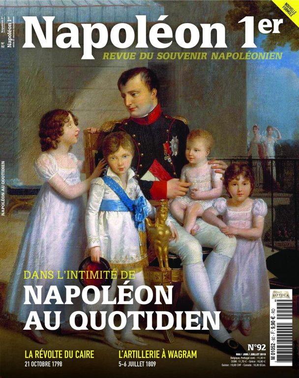 Napoleon 1er – Mai 2019