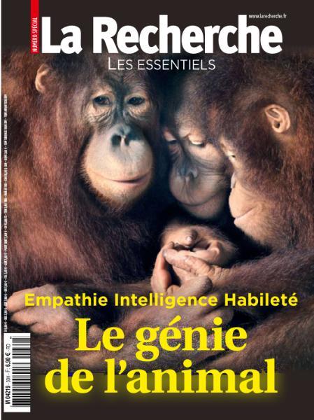 La Recherche Hors-Série – N.30 2019