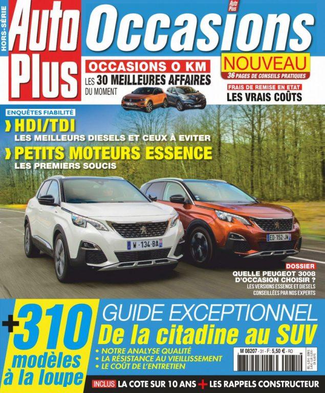 Auto Plus Occasion – Juin 2019