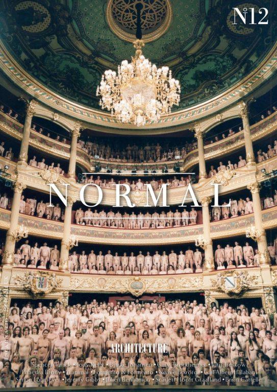 Normal Magazine – Mai 2019