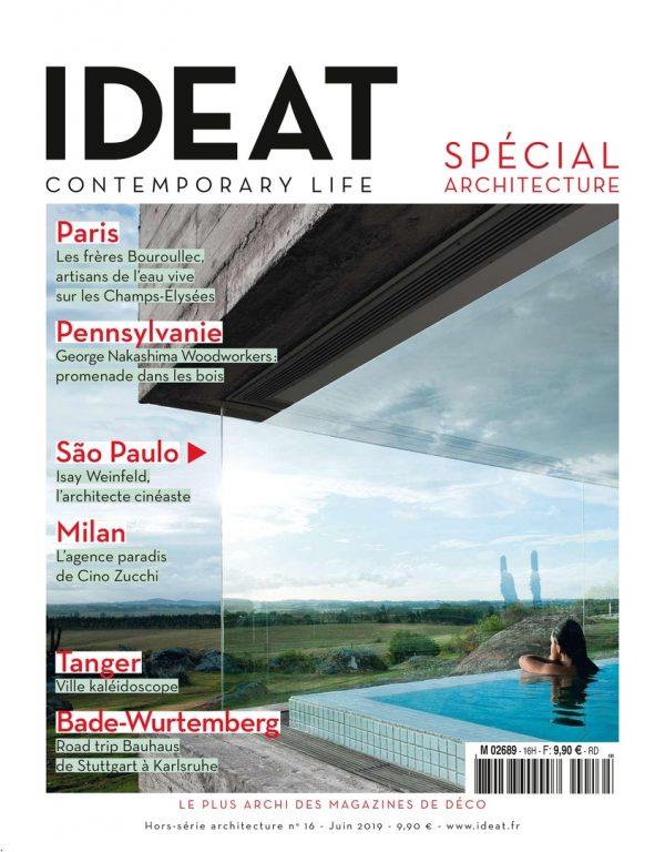 Ideat Hors-Série – Juin 2019