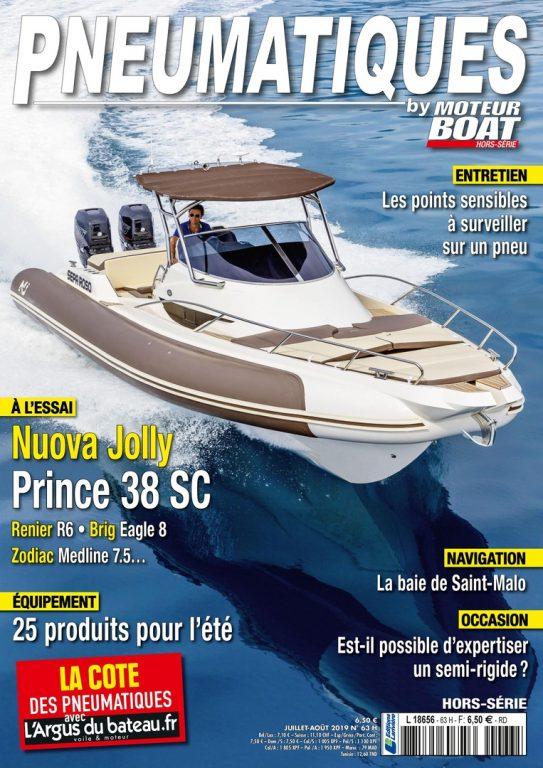 Moteur Boat Hors-Série – Juin 2019