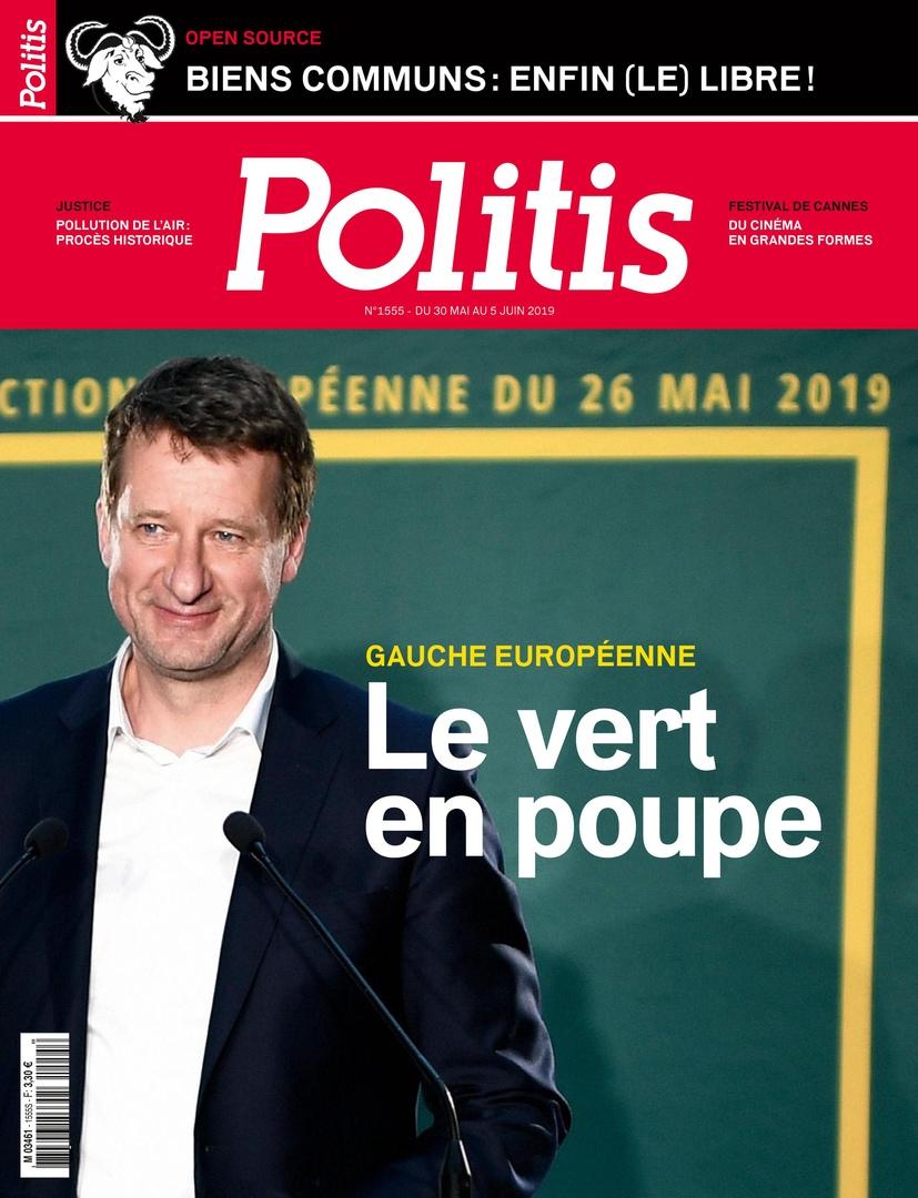 Politis – 30 Mai 2019