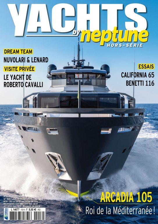 Yachts By Neptune – Juin 2019