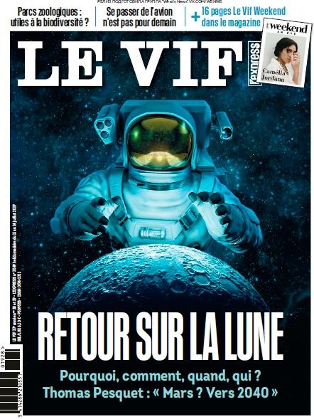 Le Vif L'Express – 11.07.2019
