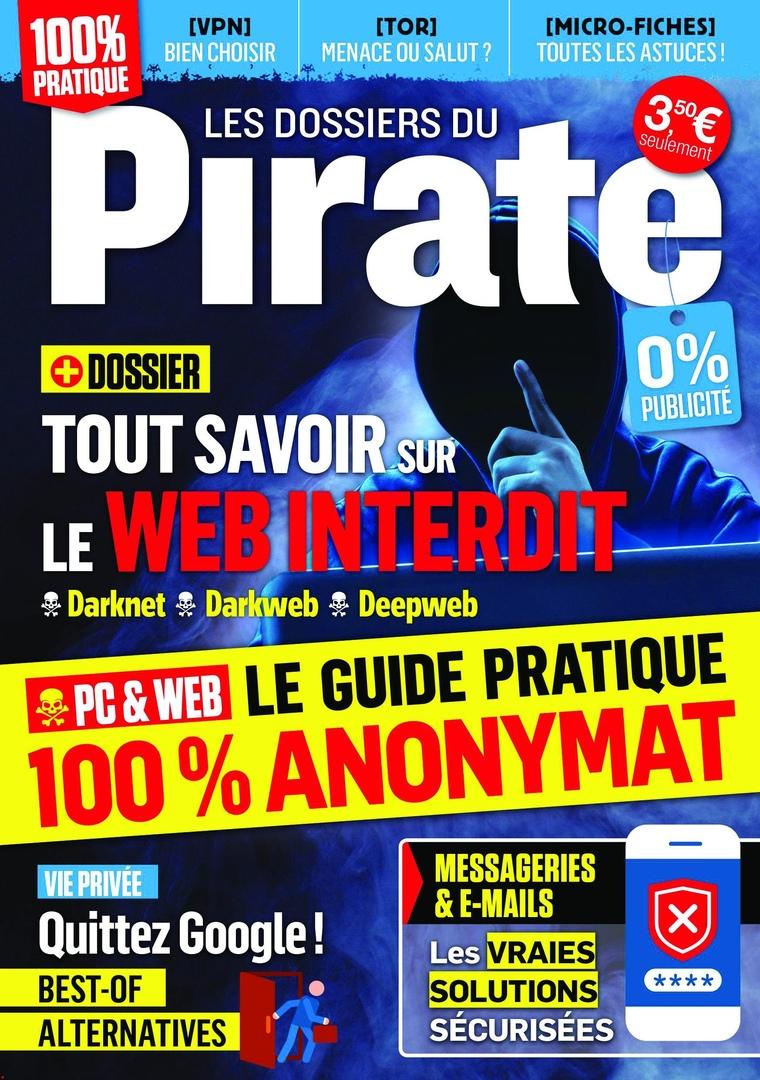 Pirate Informatique Hors-Série – Juin 2019