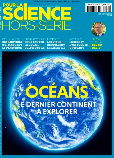 Pour La Science Hors-Serie – 08.2019 – 09.2019
