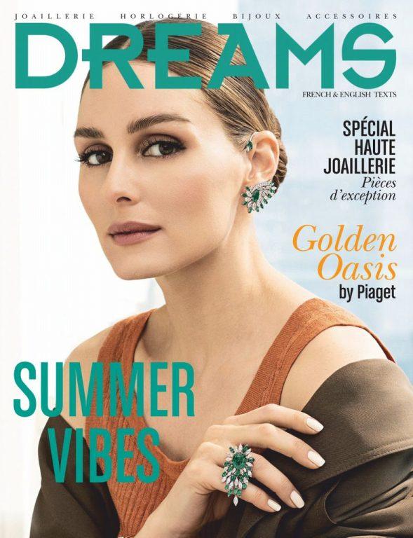 Dreams – Juillet 2019