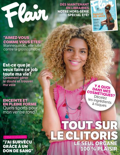 Flair French Edition – 26 Juin 2019