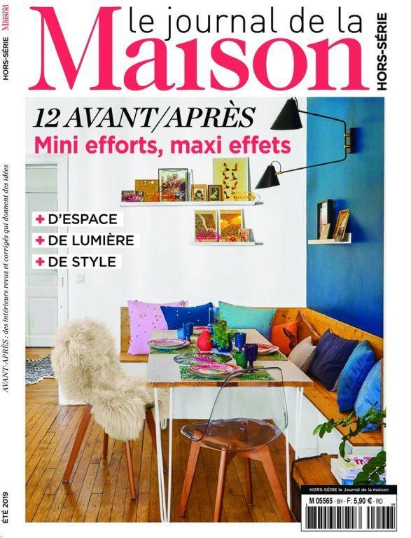 Le Journal De La Maison Hors-Série – Juin 2019