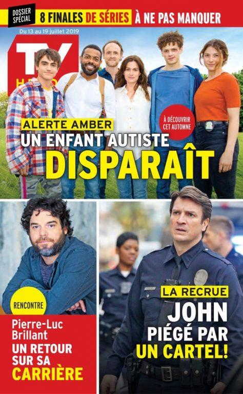 TV Hebdo – 13 Juillet 2019