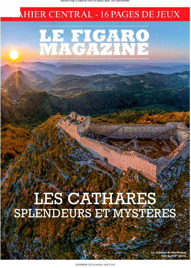 Le Figaro Magazine – 02.08.2019 – 03.08.2019