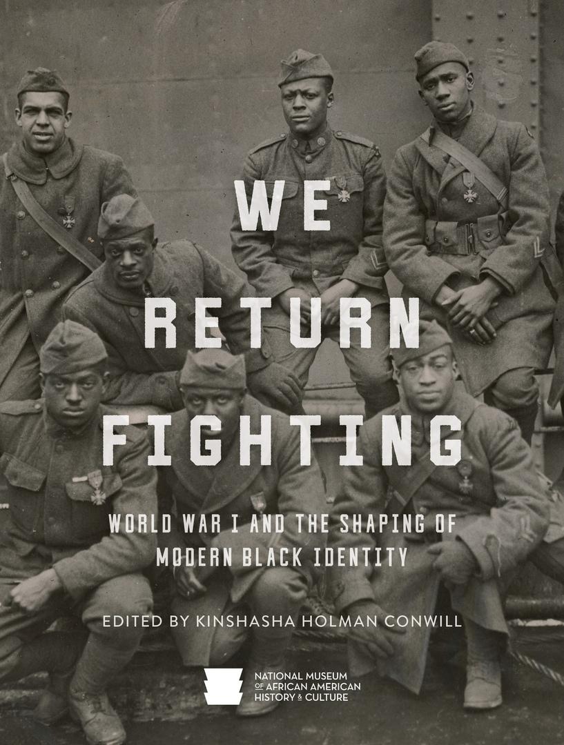 Kinshasha Holman Conwill – We Return Fighting