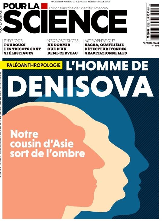 Pour La Science – 12.2019