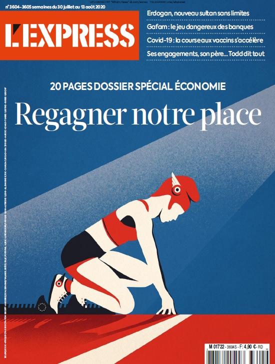 L'Express – 30.07.2020