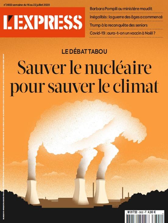 L'Express – 16.07.2020