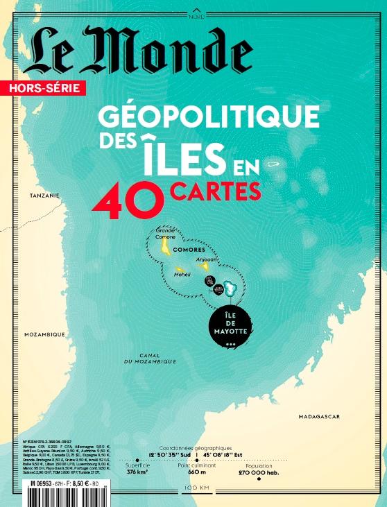 Le Monde Hors-Serie – 07.2020 – 08.2020