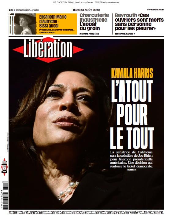 Les Echos – 13.08.2020