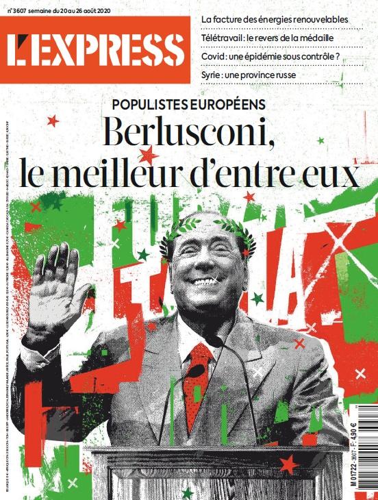 L'Express – 20.08.2020