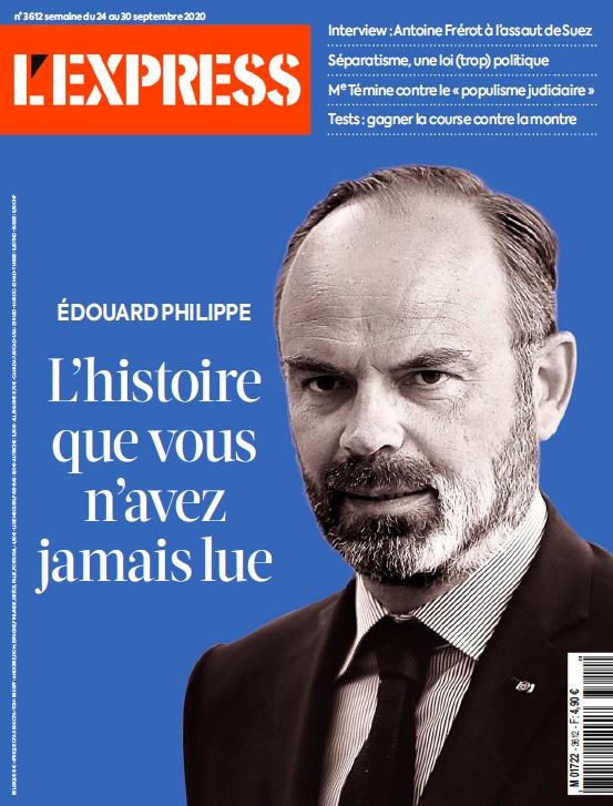 L'Express – 24.09.2020